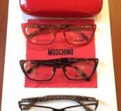 Оправы, очки, оптика.