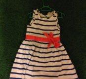 Платья для девочек от1 до 3 лет