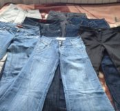 Одежда женская 42-44р