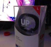 Smart браслет Jawbone Up 2.0 L