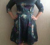 Платье,размер 48-50!