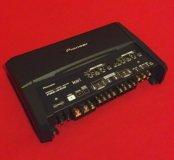4-х канальный усилитель Pioneer PRS-D410