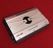 4-х канальный усилитель Blaupunkt GTA 450