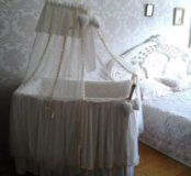 Люлька и кроватка