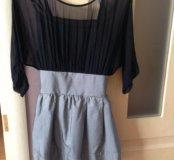 Платье. Размер 42-44 (S/М).