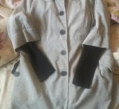 Продаю пальто для беременных разме 48-50