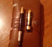 Срочно! перьевая ручка + подарок