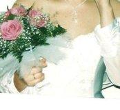 Продаю свадебное платье в хорошем состоянии .не до