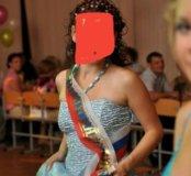 Платье на выпускной или для другого торжества