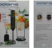 Блендер электрический Polaris PHB 0523