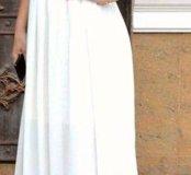 Платье нарядное, 46 размер