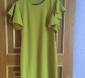Шикарное платье 48 размера, новое