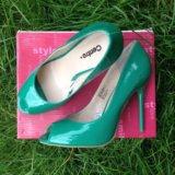 Туфли новые, 36 размер