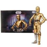 Золотой робот Star Wars