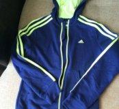 Спортивный костюм для девочки Адидас