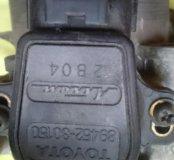 Блок дроссельной заслонки Лексус LS430