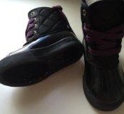 Ботиночки Ralph Lauren 13 см