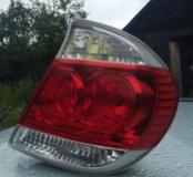 Задний фонарь на Toyota Camry v30