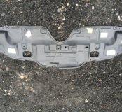 Защита Toyota Camry v30
