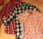 Рубашки, юбка