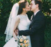 Фото и видео съемки на свадьбу