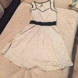 Платье фирмы mango