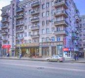 Квартира на Б.Садовой