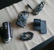 Видеокамера Sony cx 350 e