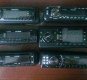 Панели от магнитол Hyundai и Soundmax