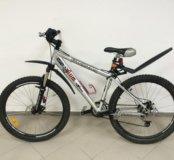 Велосипед Atom MX