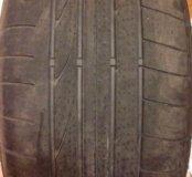 Bridgestone 265 50 19 пара
