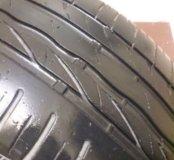 Bridgestone RFT 215 55 16 пара
