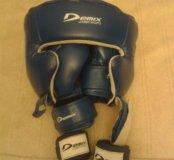 Боксерский комплект
