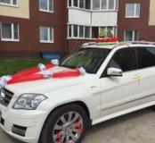 Авто на свадьбу и любые торжества