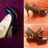 Новые туфли размер 39