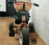 Детский велосипед Lexus Trike + подарок