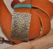 Изготовление кожаных изделий на заказ