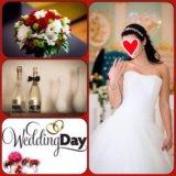 Свадебное платье для принцессы!👰🏻