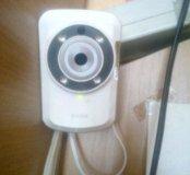 Камера д линк