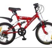 """Продам велосипед Novatrack YN 16"""""""