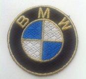 Нашивка BMW