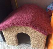 Продам дом для кота,собачки)