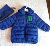 Куртка DP... am