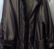 Куртка женская р.58