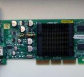 Видеокарта ASUS V9520 Magic/128