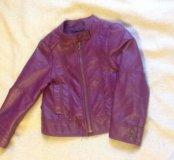 Куртка 98-3 года