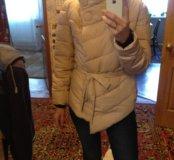 Куртка осень пинко копия 44 р.