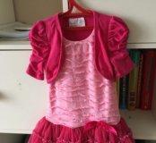 Платья для девочки 3-5 лет
