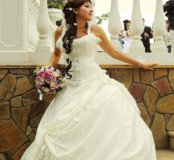 Продаётся свадебное платье от Papilio