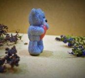 """Мыло ручной работы """"Мишка Тедди"""""""